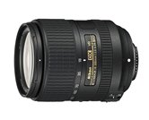 Get Close to the Action with AF-S DX NIKKOR 18-300mm f/3.5-6.3G ED VR Lens, a Versatile, Compact and Lightweight Telephoto Zoom Lens
