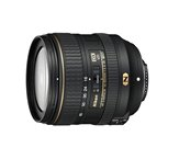 Nikon Canada announces the powerful and versatile  AF-S DX NIKKOR 16-80mm f/2.8-4E VR wide-angle lens
