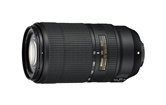 NIKON INTRODUCES NEW FULL-FRAME TELEPHOTO ZOOM LENS: THE AF-P NIKKOR 70-300mm f/4.5-5.6E ED VR