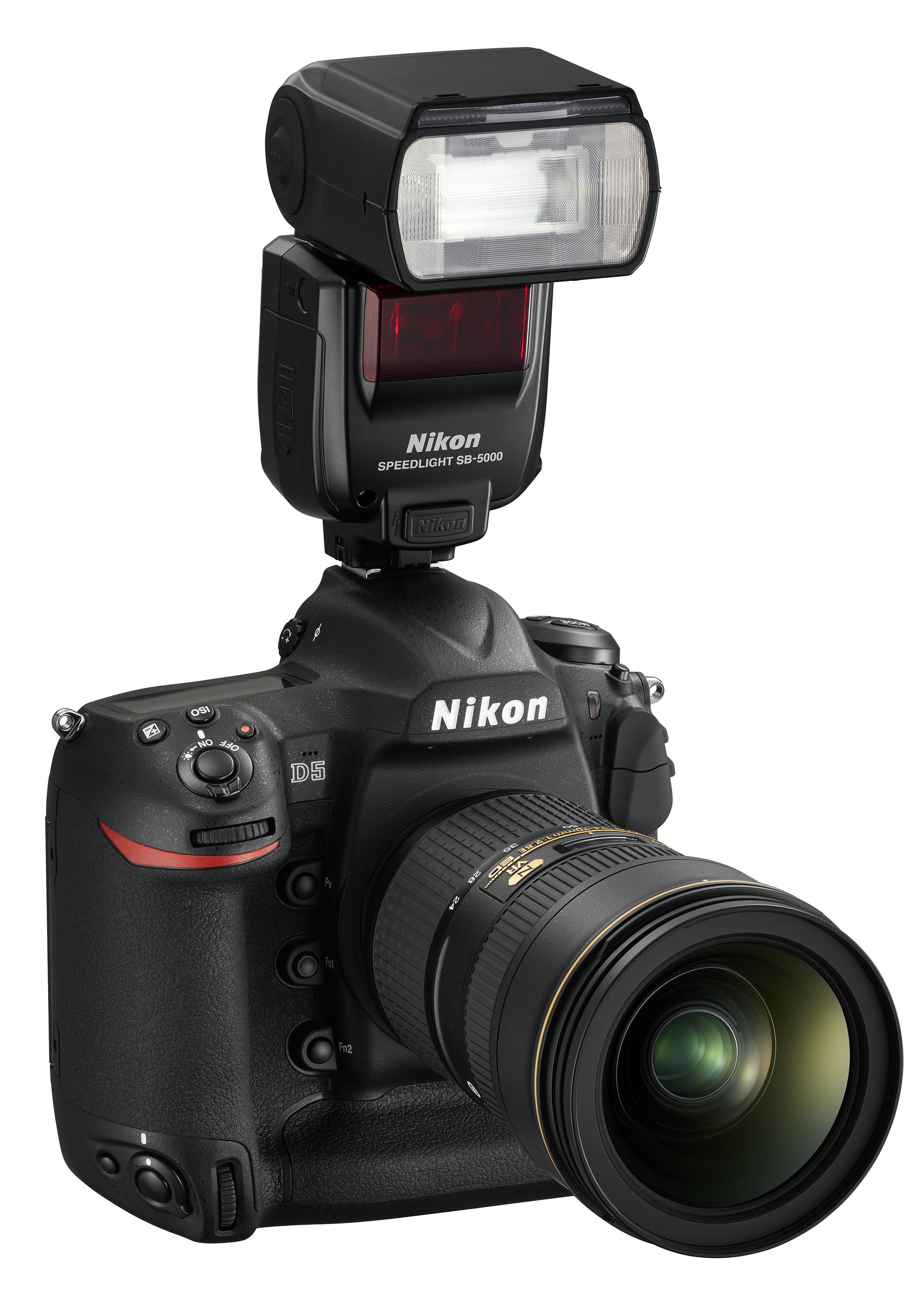 Photo gallery sb 5000 af speedlight from nikon add to collection baditri Images