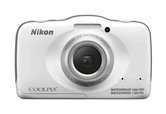 Simple, Yet Sturdy: The Entire Family Can Capture Precious Moments  with the Nikon COOLPIX S32