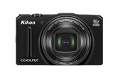 Amazing Optics and Stellar Performance are at the Heart of Nikon's Newest COOLPIX Cameras