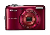 Powerful and Compact: Nikon COOLPIX L830 Offers High Performance and Super Telephoto Capabilities in a Convenient Camera Design