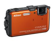 Ready for Extreme Adventure: The AW100 is The First Nikon Coolpix Built To Challenge The Elements
