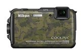 Nikon's COOLPIX AW110 and S31 Offer Fun and Innovative Features for Adventurers and Families Alike
