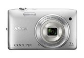 Nikon's Sleek and Stylish COOLPIX S3500 Offers an Easy Way to Capture Stunning Images