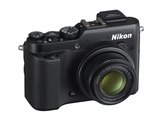 Elegant Precision, Elite Performance: The Nikon COOLPIX P7800 Helps Effortlessly Capture Stunning Images with Confidence and Control