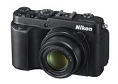 Nikon's New Flagship COOLPIX P7700 Combines First-class Image Quality, Top-tier Optics and Unparalleled Creative Control