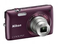 New S Series COOLPIX Cameras are the Slim, Stylish and Smart Way to Capture Great Moments