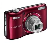Nikon Makes it Easy for the Whole Family to Enjoy COOLPIX Versatility and Performance for Stunning Photos and HD Movies