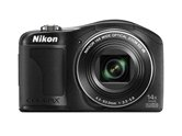 Nikon's New COOLPIX L610 Compact Camera with Incredible Zoom Lens Makes It Easy to Capture a Family's Active, Always On-the-Go Lifestyle
