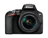 The New Nikon D3500: Capture and Share Your Treasured Moments With the Lightest, Friendliest Nikon DSLR yet