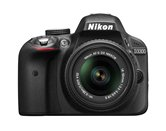 Step Up to Digital-SLR Photography with the Nikon D3300 and Capture Brilliant Images with Ease