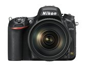 Nikon D750 Full-Frame DSLR Receives Popular Photography Magazine's Prestigious Camera of the Year Award