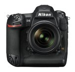 Conquer the dark: The New Nikon D5 HD-SLR shatters expectations  for thrilling new levels of low-light performance, image quality and speed