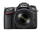 Superior Clarity and Nimble Precision: DX-format Nikon D7100 Embraces Advanced Enthusiast with Intuitive Engineering