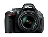 Nikon D5200 Inspires Users to Creatively Capture Priceless Moments