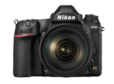 VERSATILITY MEETS AGILITY: THE D780 IS A NEW KIND OF DSLR FOR A NEW BREED OF CREATOR