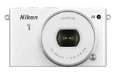 Compact Nikon 1 J4 and Nikon 1 S2 Built to Capture Life's Spontaneous Moments with Incredible Speed and Performance