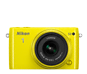 Yellow option for Nikon 1 S2