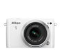 White option for Nikon 1 S2