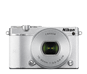 White option for Nikon 1 J5