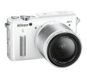 White option for Nikon 1 AW1
