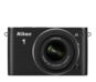 Black option for Nikon 1 J3
