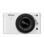 White option for Nikon 1 J2