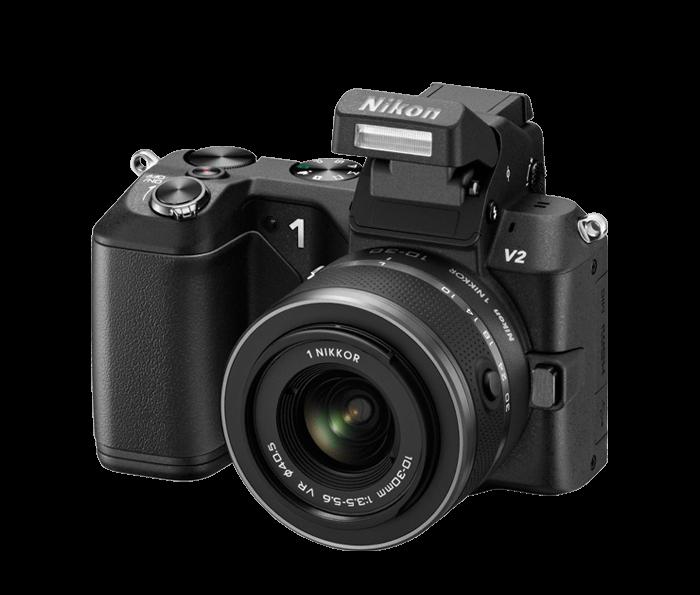 nikon 1 v2 camera compact camera system