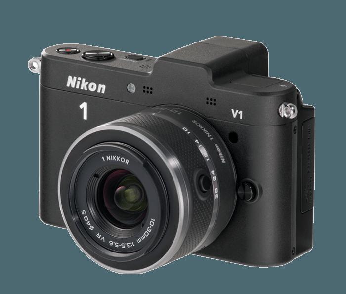 Image result for Nikon 1 V1