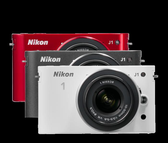 Image result for Nikon 1 J1
