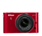 Red option for Nikon 1 J1