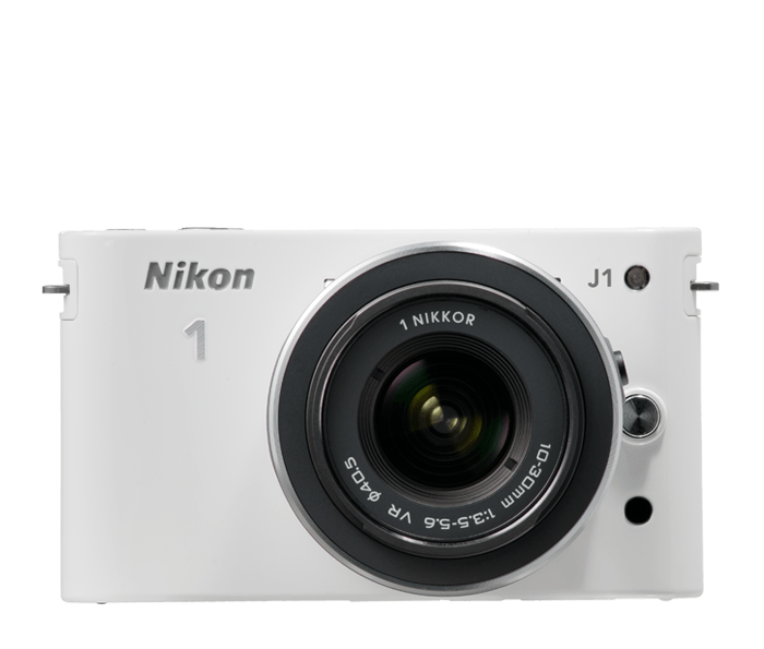 Nikon 1 j1 camera compact camera system