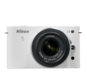 White option for Nikon 1 J1