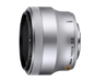 Silver option for 1 NIKKOR 32mm f/1.2