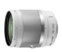 White option for 1 NIKKOR VR 10-100mm f/4-5.6 (Refurbished)