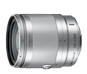 Silver option for 1 NIKKOR VR 10-100mm f/4-5.6