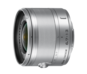 Silver option for 1 NIKKOR VR 6.7-13mm f/3.5-5.6