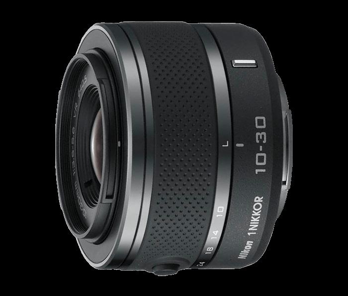1 NIKKOR 10-30mm f/3.5 – 5.6 VR Camera Lens | 10-30 mm Lens for ...