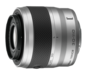Silver option for 1 NIKKOR VR 30-110mm f/3.8-5.6
