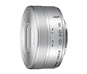 Silver option for 1 NIKKOR VR 10-30mm f/3.5-5.6 PD-ZOOM
