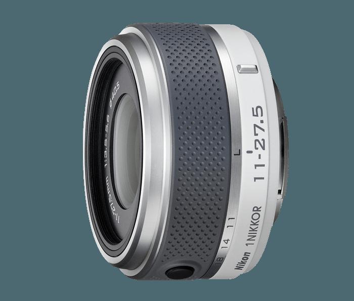 1 NIKKOR 11-27.5mm f/3.5-5.6