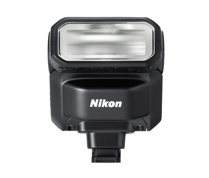 Nikon 1 SB-N7 Speedlight | Camera Flash from Nikon