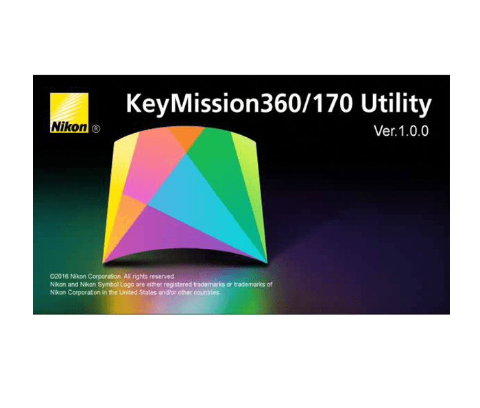 Photo of  KeyMission 360/170 Utility Software