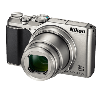 Nikon Camera Coolpix