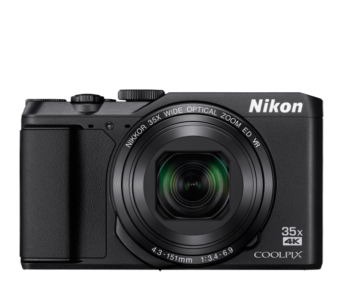 Photo of  COOLPIX A900 Black