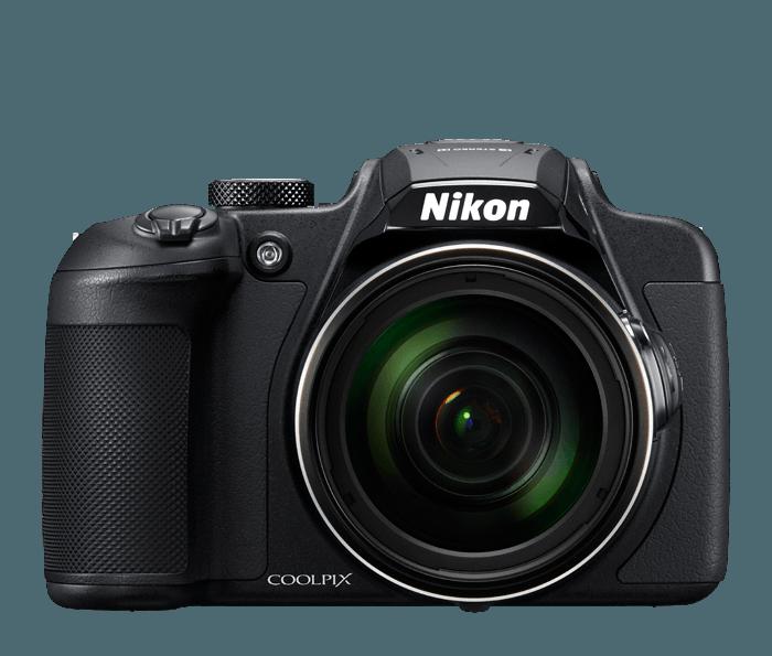 Nikon Coolpix B700 Compact Wi Fi Digital Camera