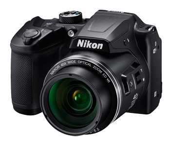 Nikon's Newest Long-Zoom COOLPIX Cameras Offer Outstanding Image Quality and Performance