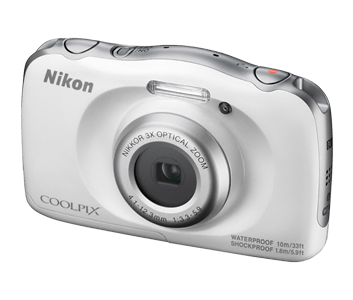 Compact Cameras Overview   Waterproof, Shockproof, Zoom & more   Nikon
